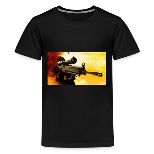 CS-GO-UL LUI ALEX - Kids' Premium T-Shirt
