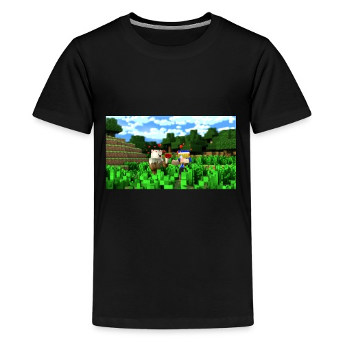 Madily - Kids' Premium T-Shirt