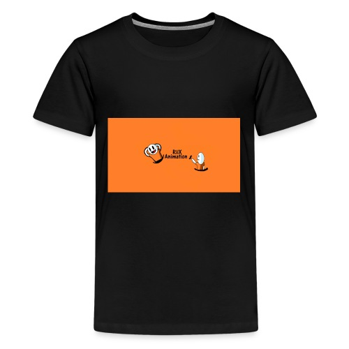 NEW BANNER - Kids' Premium T-Shirt