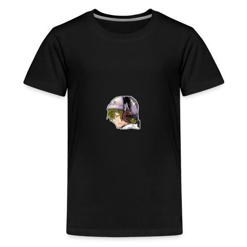 Sacrifice C Logo - Kids' Premium T-Shirt