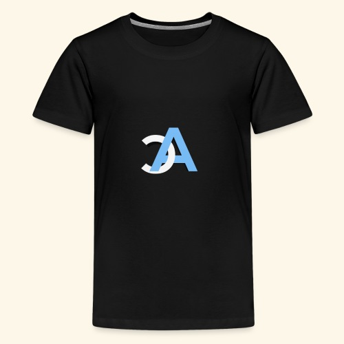iamcodyandrew merch - Kids' Premium T-Shirt