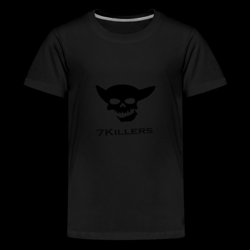7 Killers Clothes - Kids' Premium T-Shirt