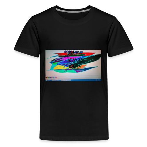 WP 20180924 11 50 18 Pro Hdươngniê Designer free - Kids' Premium T-Shirt