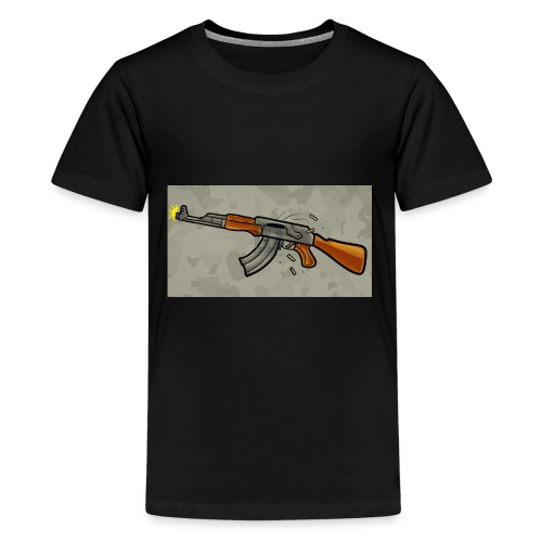 AK47 COLLECTION - Kids' Premium T-Shirt