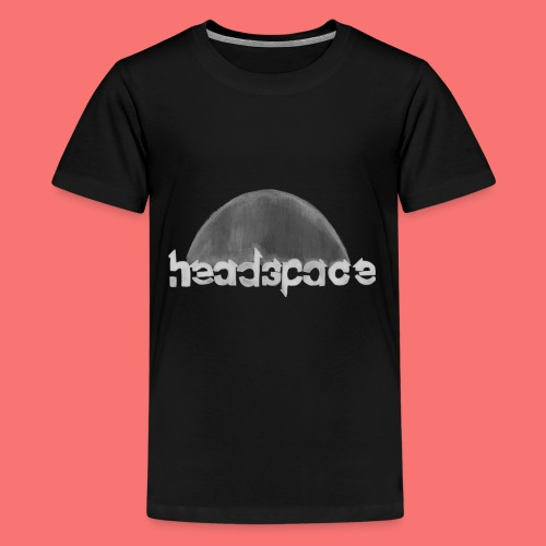 headspace logo - Kids' Premium T-Shirt