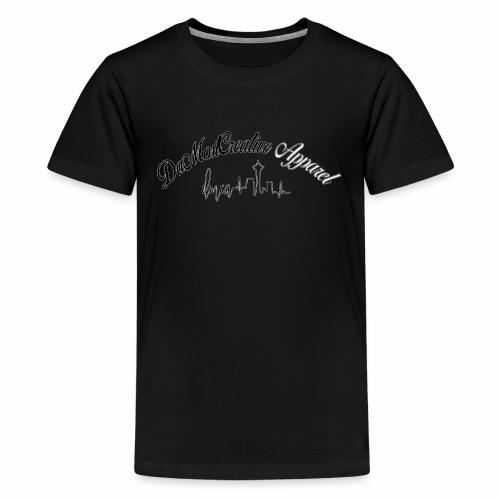 DMCA DNA SEATTLE - Kids' Premium T-Shirt