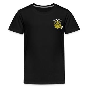 First shirt - Kids' Premium T-Shirt