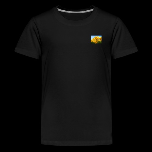 garden of life - Kids' Premium T-Shirt