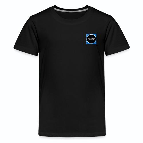Trickshot Nation merchendise - Kids' Premium T-Shirt
