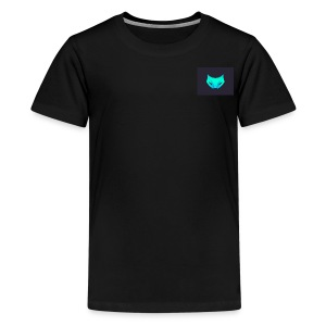 CobyPlays Official Merch - Kids' Premium T-Shirt