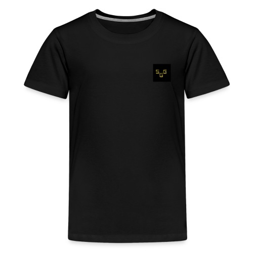 Samiggaming - Kids' Premium T-Shirt