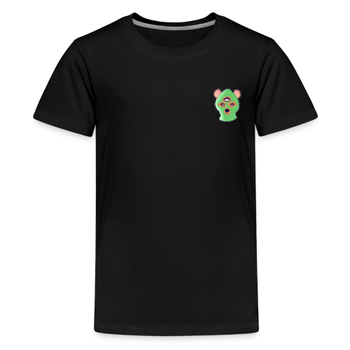 The Wise Goblin - Kids' Premium T-Shirt