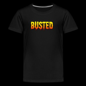 busted - Kids' Premium T-Shirt