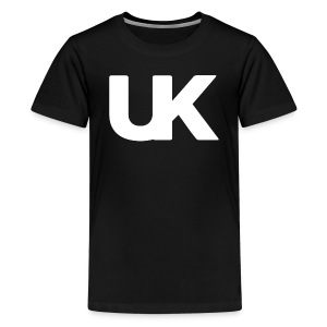 UNDRK EDITION 1 - Kids' Premium T-Shirt