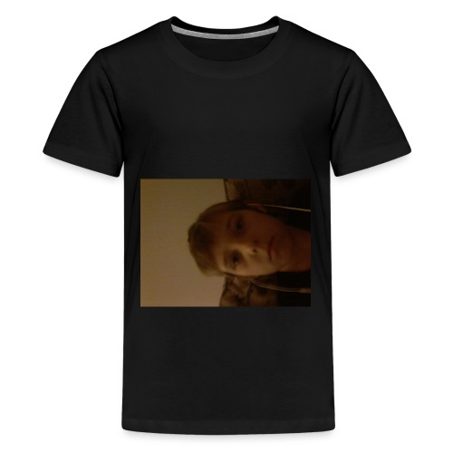 Sideways merch - Kids' Premium T-Shirt