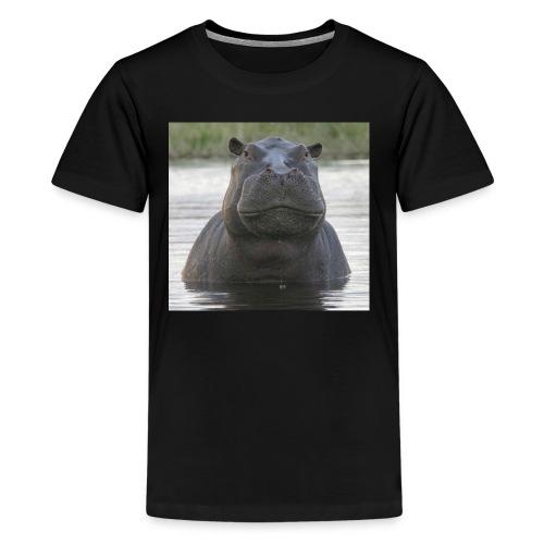 bertrand - T-shirt premium pour ados