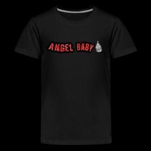 AngelBabyMusic Logo - Kids' Premium T-Shirt