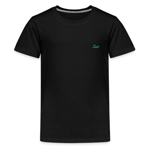 basic TwisT t - Kids' Premium T-Shirt