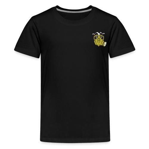 Ohdiston first shirt - Kids' Premium T-Shirt