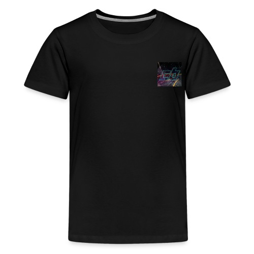 Chase Bennett Merch - Kids' Premium T-Shirt