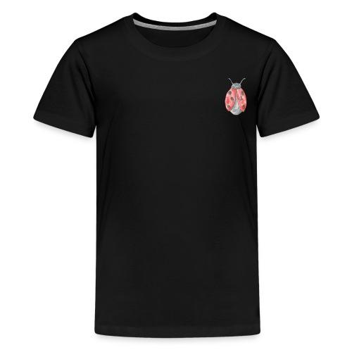 Lady Bug - Kids' Premium T-Shirt