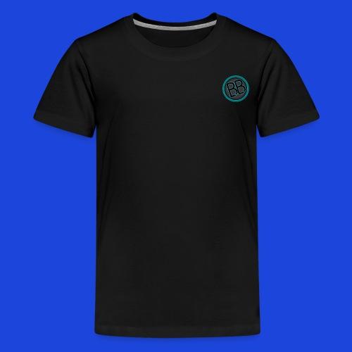 Bryson Bitz - Kids' Premium T-Shirt
