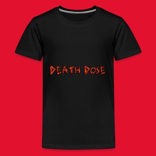 Death Dose - Kids' Premium T-Shirt