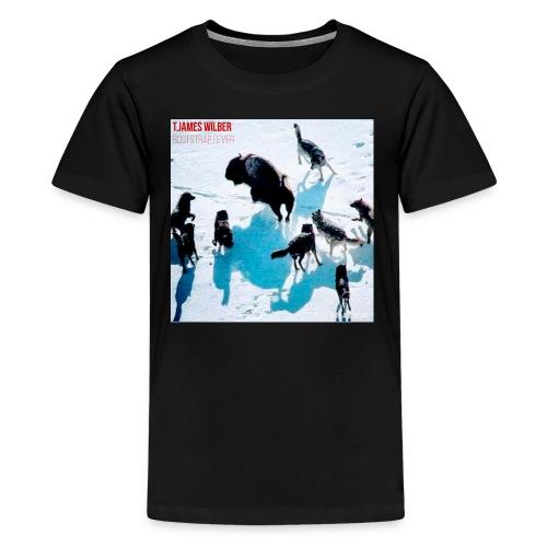 T. James Wilber - Kids' Premium T-Shirt