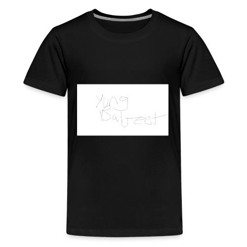 yung baljeet - Kids' Premium T-Shirt