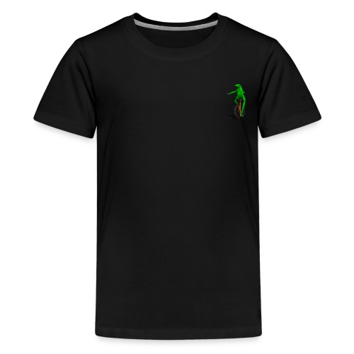 Dat Boi (small) - Kids' Premium T-Shirt