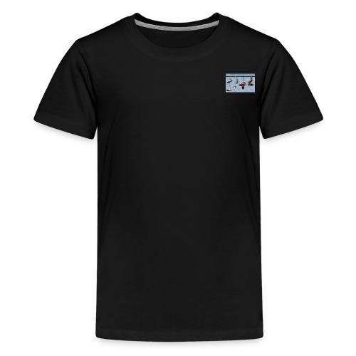 ace colab - Kids' Premium T-Shirt