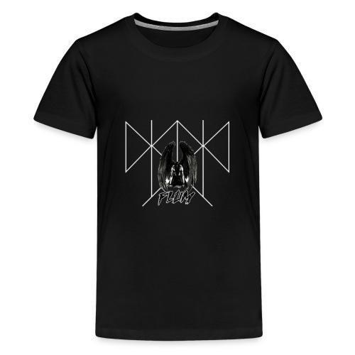 FLUMDEATH - Kids' Premium T-Shirt