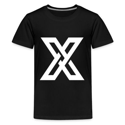 Project X logo - Kids' Premium T-Shirt