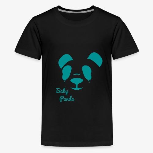 Baby Panda - Kids' Premium T-Shirt