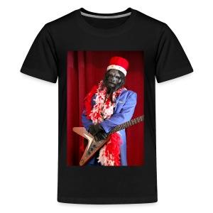 King Bong - Kids' Premium T-Shirt