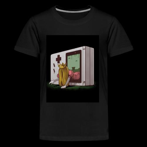 The Fallen Peach - Kids' Premium T-Shirt
