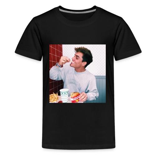 1F3CD3F2 3FF2 4C0A 90D9 1816F60029AC - Kids' Premium T-Shirt