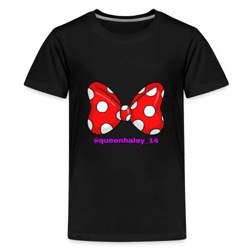 84821F5B BA18 48CE 8EA1 E1AC5AC1B27C - Kids' Premium T-Shirt