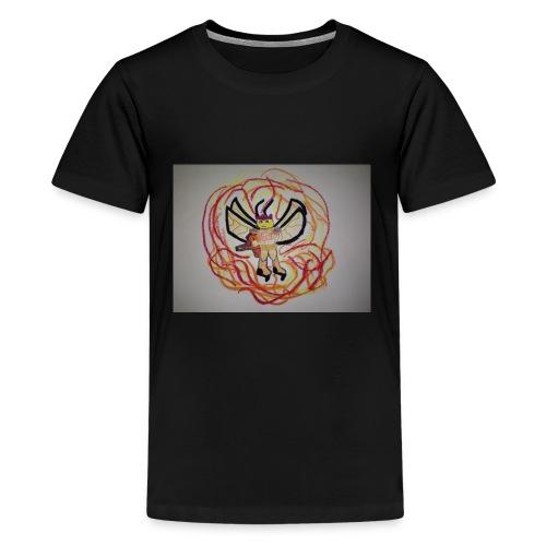 PYROLIS - Kids' Premium T-Shirt