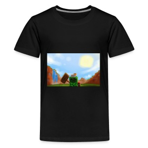 ShirtMine - Kids' Premium T-Shirt