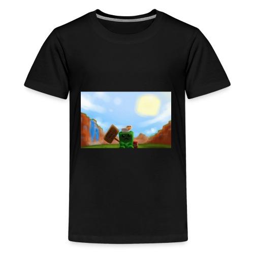 ShirtMine - Kids' Premium T-Shirt