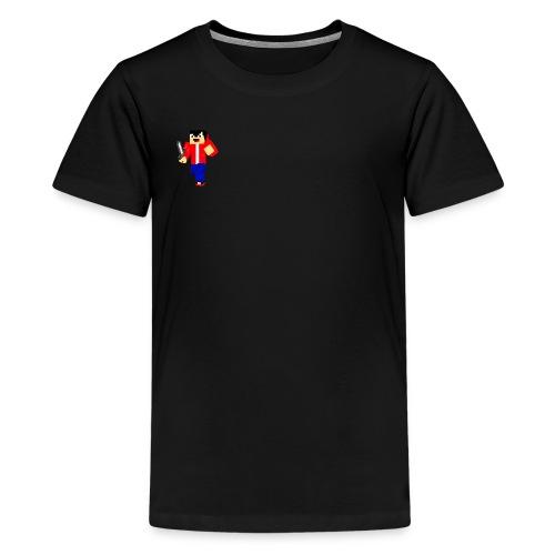 Lolylolz T-Shirt - Kids' Premium T-Shirt