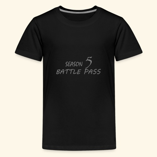 style T-shirt - Kids' Premium T-Shirt