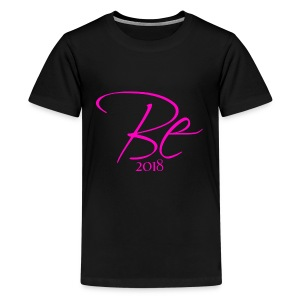 Be Aligned - Kids' Premium T-Shirt