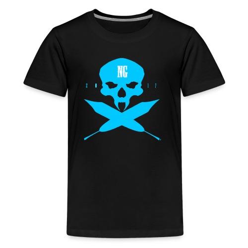 Crossed - Kids' Premium T-Shirt