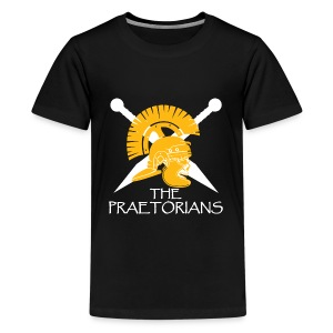 Praetorians logo - Kids' Premium T-Shirt