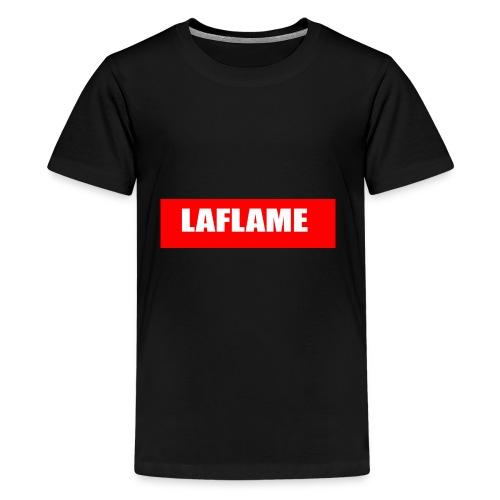 laflames - Kids' Premium T-Shirt