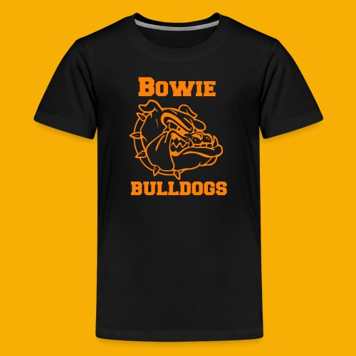 Bulldog Apparel - Kids' Premium T-Shirt