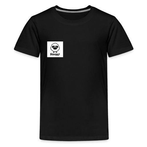 baabaa merch - Kids' Premium T-Shirt
