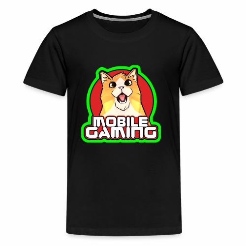 MG LOGO - Kids' Premium T-Shirt